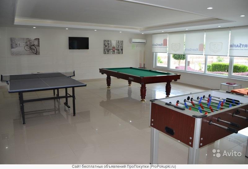 Квартира в Алании в Махмутларе, 1+1, 65 кв.м