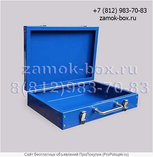 Ящик металлические