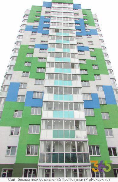 Продам квартиру в монолитном доме Кемерово-Сити