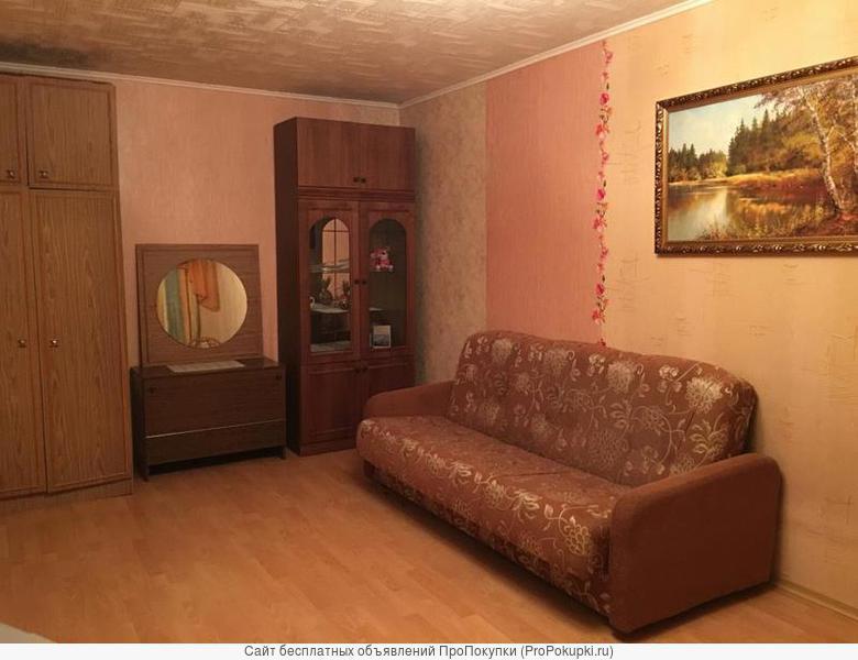 Сдам квартиру в Москве Мичуринский пр-т 34