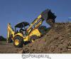 Земляные работы по устройству дорог