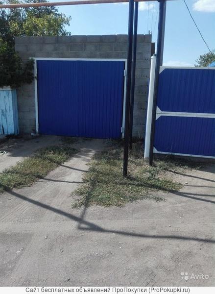 Продам дом в Баймак