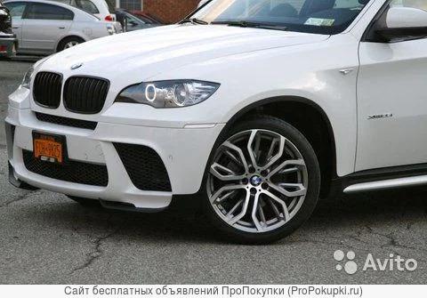 Диски BMW X5-X6 r20 375 стиль дубай