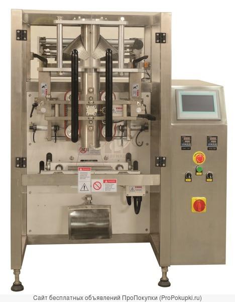 Автоматическая вертикальная упаковочная машина MAG-420P