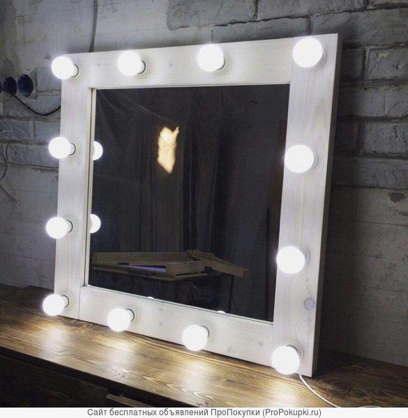 Продаем гримерные столики и подвесные зеркала