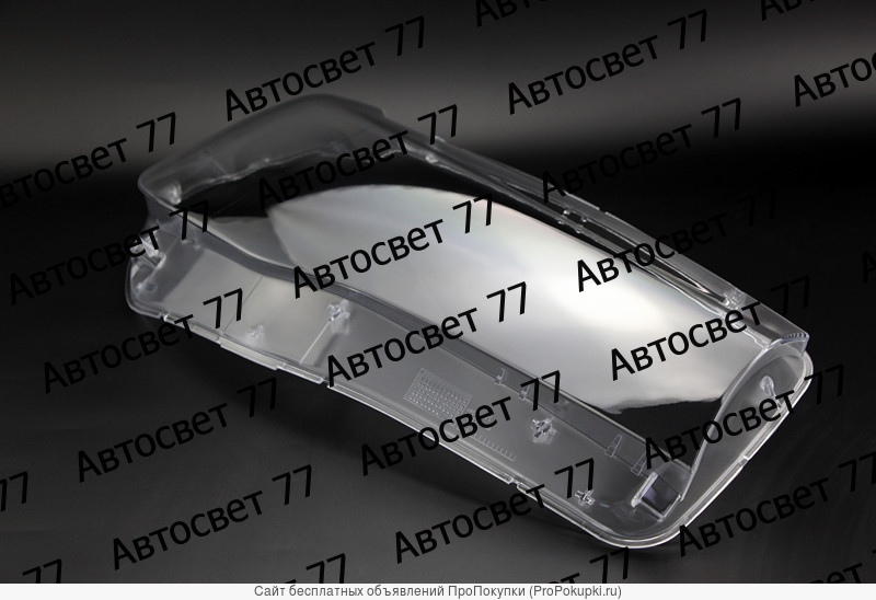 Стекла пкредних фар для БМВ Х5 F15 Х6 F16 Новые