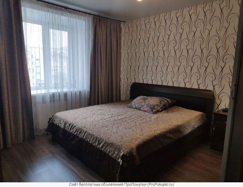 Продам 3-комнатную квартиру (вторичное) в Ленинском районе