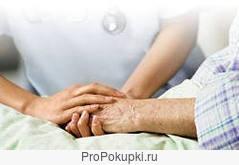 Индивидуальные консультации по уходу за пожилым или больным человеком.