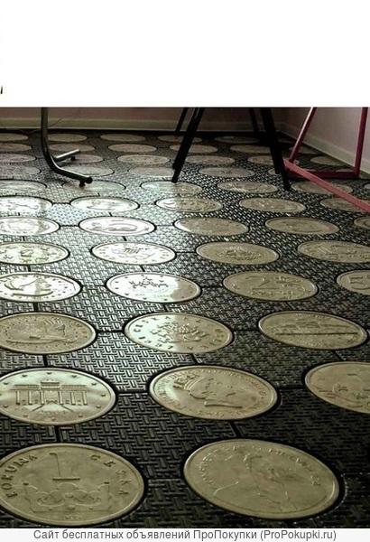 Плитка тротуарная под мрамор напрямую от производителя