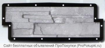 формы для тротуарной плитки и декоративного камня