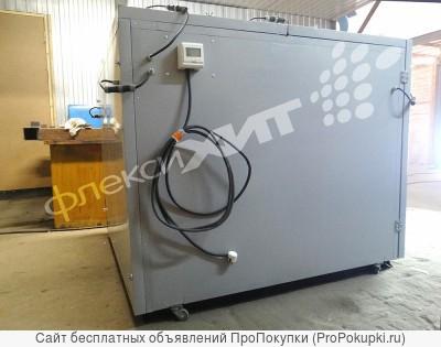 Теплокамера (большой корпусный электронагреватель)