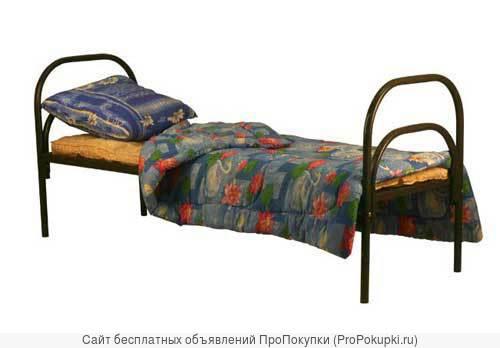 Металлические кровати для хосписов. кровати армейские, кровати от производителя, кровати для рабочих бригад