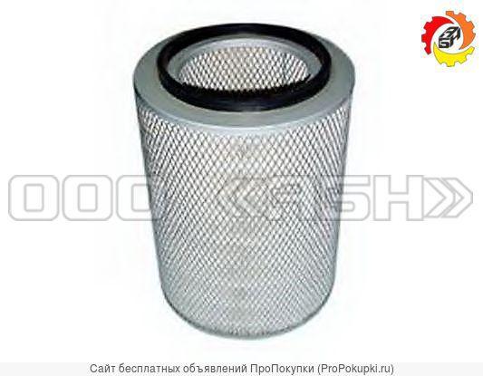 Фильтр воздушный CLAAS 6431691, 0006431691, 643169.1