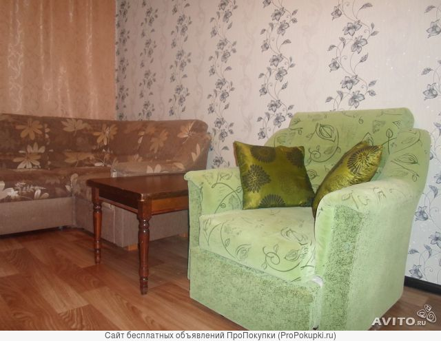 Сдам квартиру-студию на ул.Книповича, дом 21