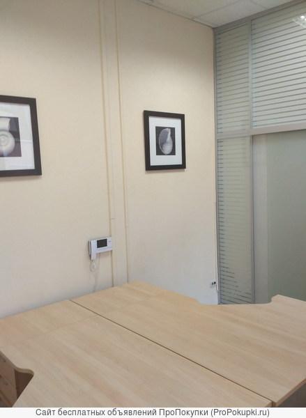 Аренда офисного помещения у площади Тургенева. 30 кв.м