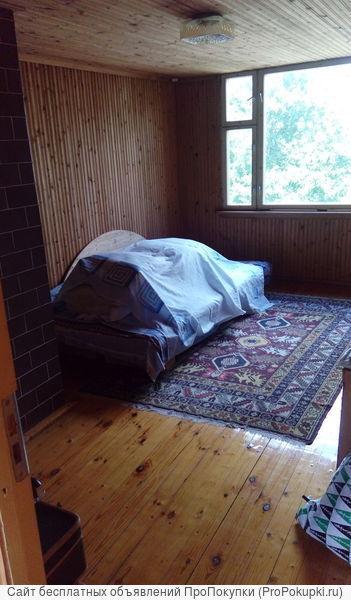 Продам дом 75 кв.м., рузский р-н, снт ополье