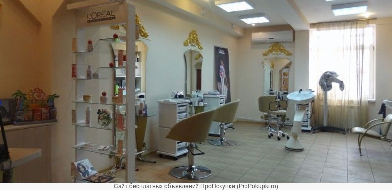 Салон красоты в ЦАО, м.Белорусская