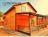 Дом с верандой в 85 км от МКАД по Варшавскому шоссе