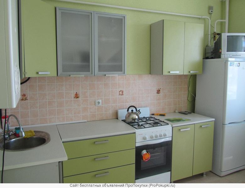 Сдаю уютную 1-ую квартиру с евроремонтом в центре Анапы