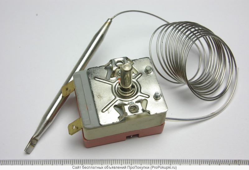 Koreco RTR160L thermostat термостат (0-90°C)