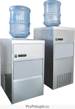 Льдогенератор пальчикового льда Koreco 25 кг/сут Арт: 6900