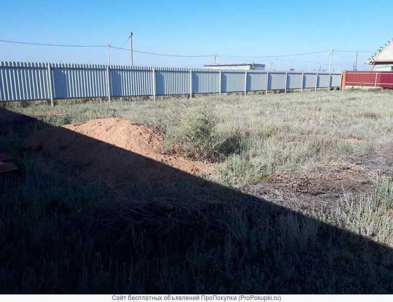 Продам земельный участок 10 сот. (ИЖС)