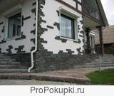 фасады сайдингом и др материалом