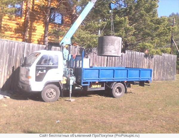 Услуги вороваек в Красноярске