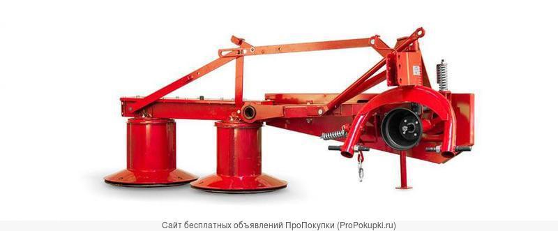 Косилка роторная fmr Lisicki Z-178 1.35м