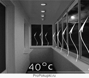 Теплый пол с подогревом Днепропетровске и области