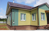 Утепление сайдингом в Плавске