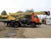 автокран галичанин 25 т / камаз 65115, 2013 г, 7300 м/ч