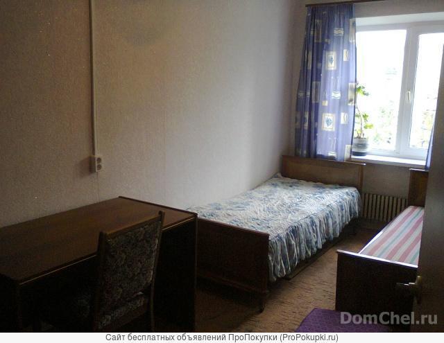 Сдается 2- комнатная квартира