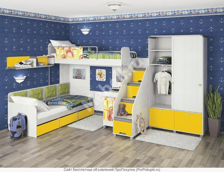 детская мебель для ваших любимых детей в Ижевске