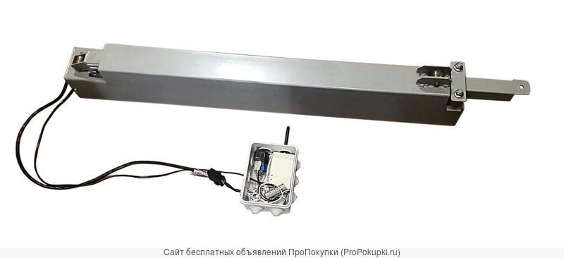 АВТОМАТИЧЕСКИЙ ОЧИСТИТЕЛЬ КАРНИЗОВ ОТ НАЛЕДИ «ПАРКОНД GSM»