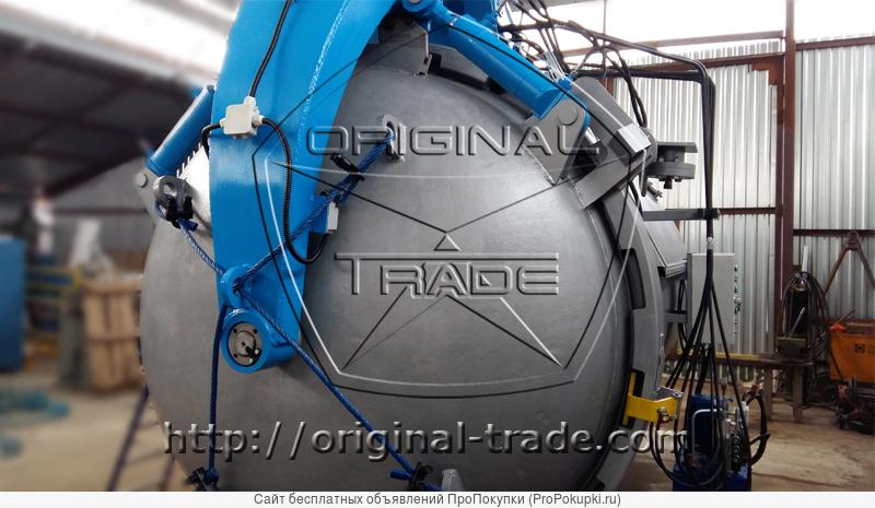 Линия по производству автомобильного, бронированного стекла (триплекс)