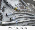 Шнеки, конвейеры, спирали, трубы, отводы, моторы-редуктора