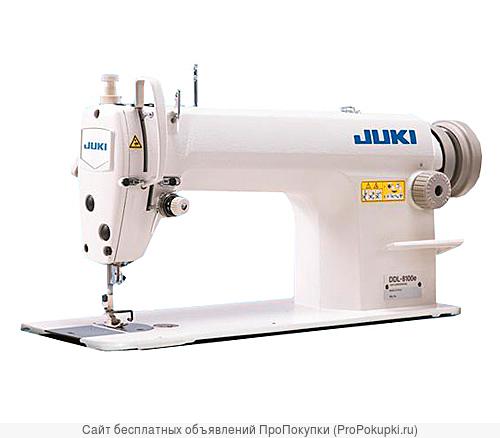 Швейное, раскройное оборудование для швейного производства