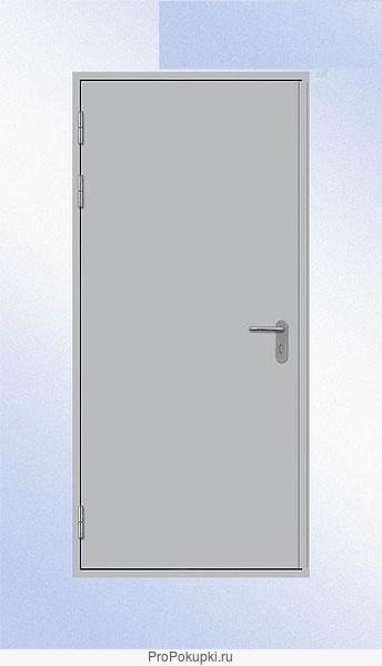 Сейф-двери, стальные двери для любых целей