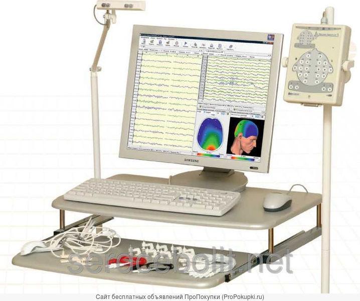Электроэнцефалограф для бюджета, оферта 1521116-16