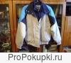 продам новую женскую куртку 100% верх х/б на холлоф 48-50/174 Корея