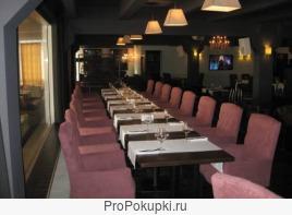 Ремонт мебели для кафе, баров, ресторанов кофеен и пиццерий