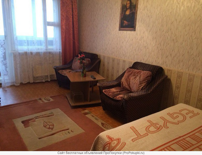 Аренда квартир на сутки в Минске ! Уручье ул Шугаева !