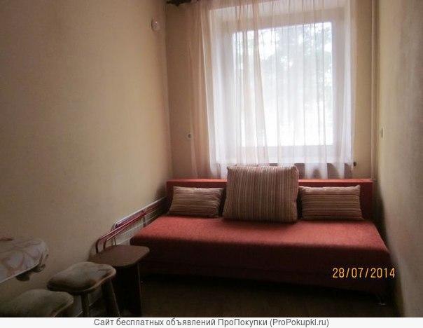 Сдам 2 комн квартиру на Красноармейской 122