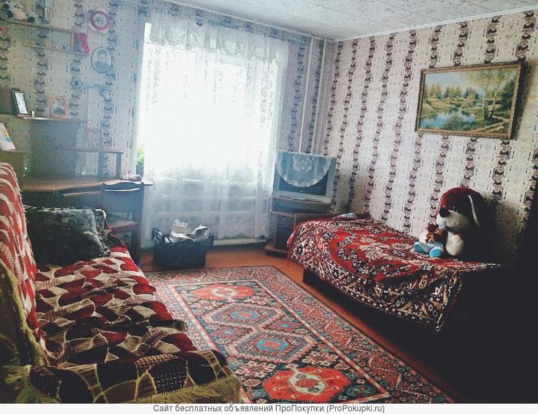 Продам квартиру в г.Юрьевец