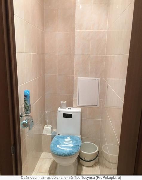 Продаю 3-х комнатную квартиру в Подольске