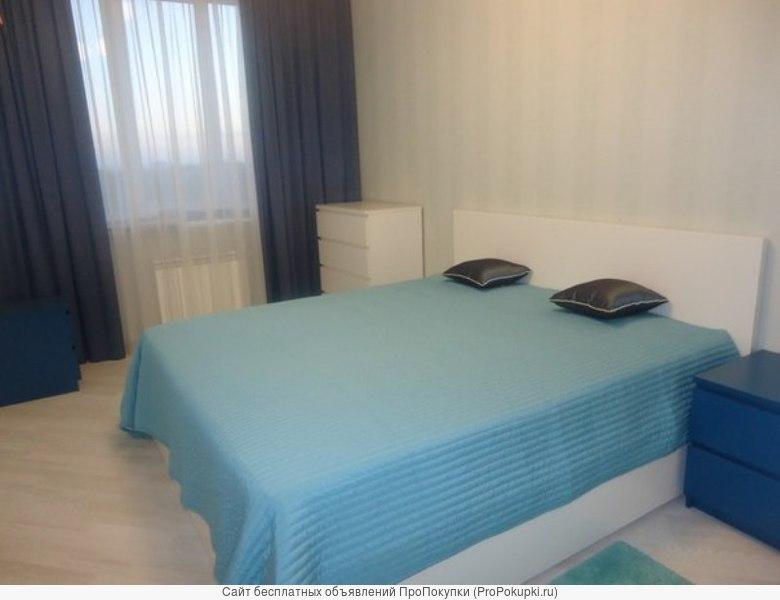 Сдам 2 комнатную квартиру на Марковцева 6