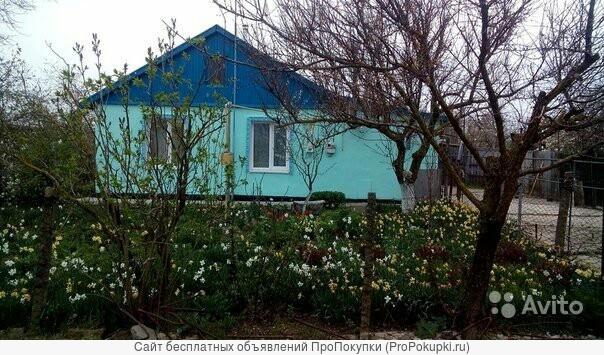 Дом в солнечном Крыму