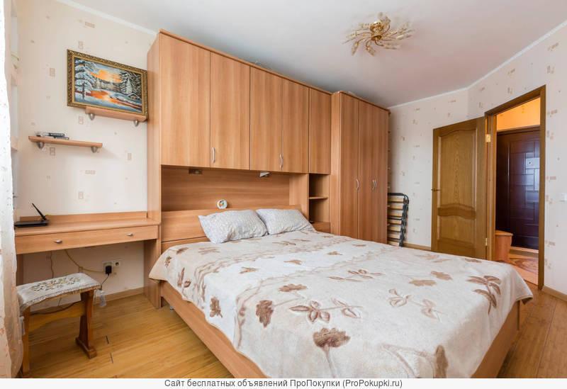 1 к.квартира посуточно в Приморском районе