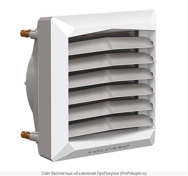 Тепловентиляторы (воздухонагреватели) VOLCANO VR1 VR2 VR3 Mini